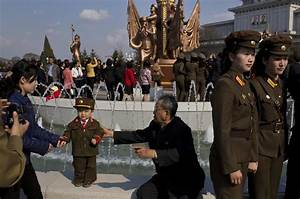 Glimpses into the hermit kingdom of North Korea