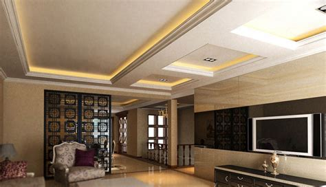 Rectangular Ceiling Design by Living Room Design Living Room With Suspended Ceiling
