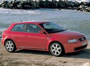 Audi A3 1999 : audi s3 specs 1999 2000 2001 autoevolution ~ Medecine-chirurgie-esthetiques.com Avis de Voitures