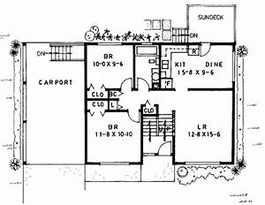 Split Entry House Plans More Discretion Houz Buzz