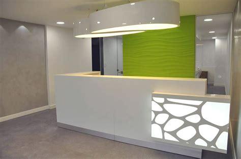 modern reception desk design love at first sight in reception desk design