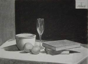 Still Life Drawing | Rbullington14's Blog