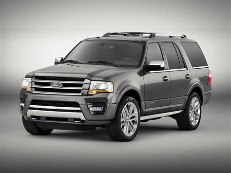 ford expedition el price  reviews features