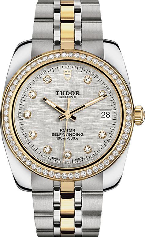 M21023 0004 Tudor Classic Date Watch On Sale