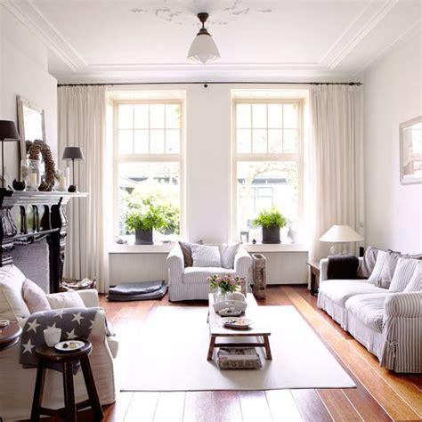 neutral living room summer living room ideas