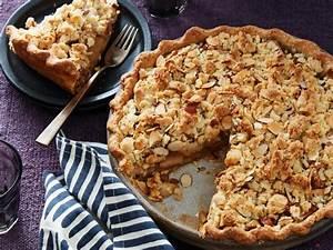 Apple Crumble Pie Recipe | Food Network Kitchen | Food Network