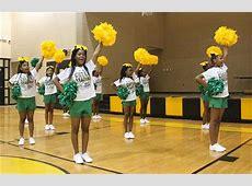 Cheerleaders Main Page