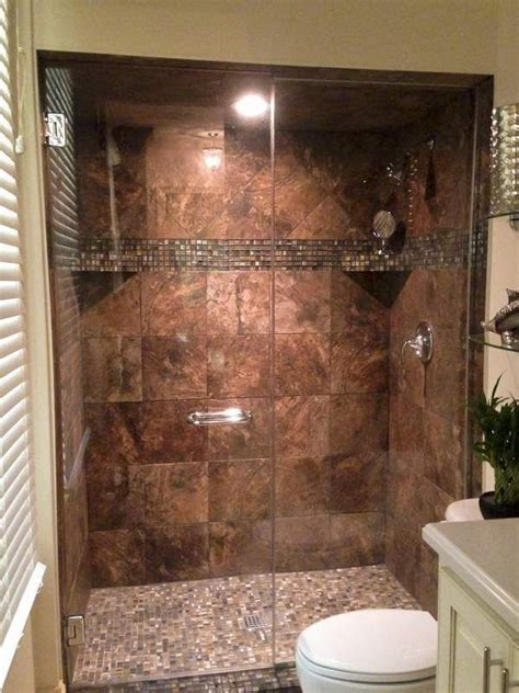 how to lay tile in a kitchen walk in tile shower replaces tub shower i like that the 9472