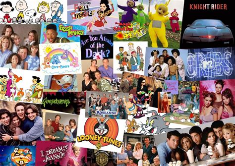 90 s shows that are but not forgotten
