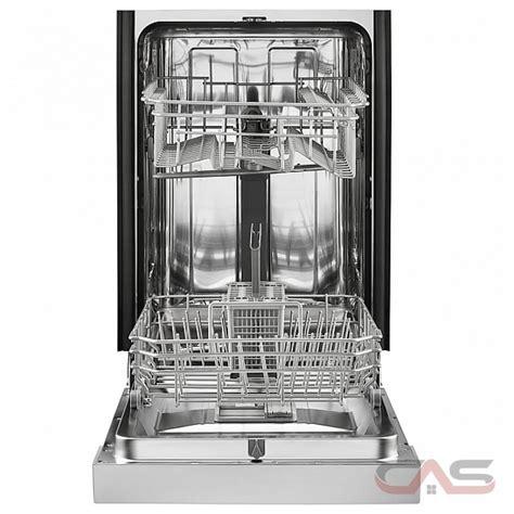 wdfsahm whirlpool dishwasher canada  price reviews  specs toronto ottawa