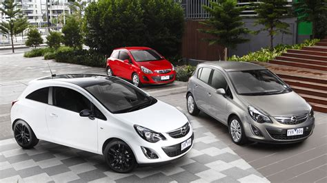 Opel Corsa Review by Opel Corsa Review Photos Caradvice