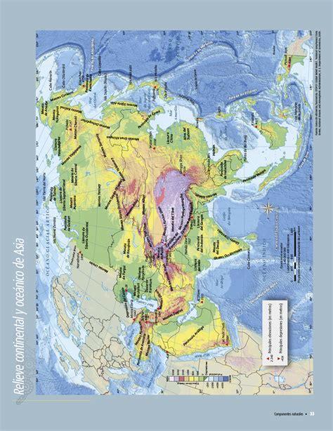 El programa de libros de texto para primaria inició en 1960, entregando los primeros ejemplares con los textos que correspondían a los cursos de primero a quinto grado. Libro De Atlas De 6 Grado 2020 A 2021 | Libro Gratis