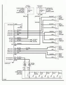 10  2001 Nissan Xterra Car Stereo Wiring Diagram Car