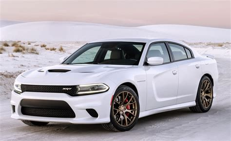 Dodge 707 Hp Hellcat Price by Dodge Officially Reveals 707 Hp Charger Hellcat