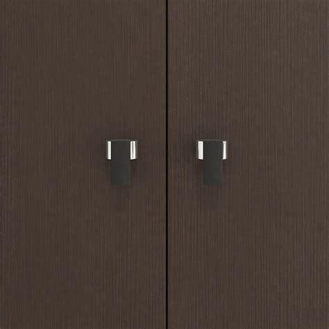 poignee porte de cuisine la porte battante pour vos placards