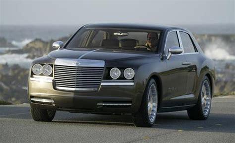 Chrysler 300 Imperial 2014 by Chrysler Imperial Concept Johnywheels