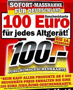 Waschmaschine Alt Gegen Neu : media markt alt gegen neu aktion 100 gutschein ~ Michelbontemps.com Haus und Dekorationen