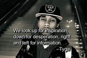 Tyga Rap Quotes About Friends. QuotesGram