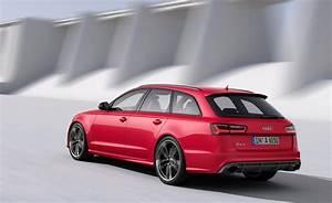 Audi Rs6 : audi reveals 2015 s6 and rs6 avant ~ Gottalentnigeria.com Avis de Voitures