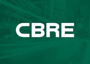 CBRE Group, Inc. Reports Strong Financial Results For ...