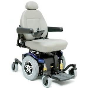 jazzy 614 hd power chair