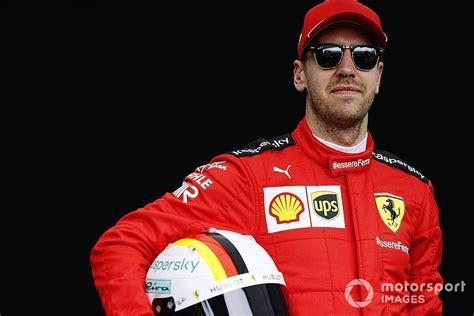 Vettel eyes world championship after making peace with ferrari exit. Vettel peut encore remporter le titre en F1, selon Tost