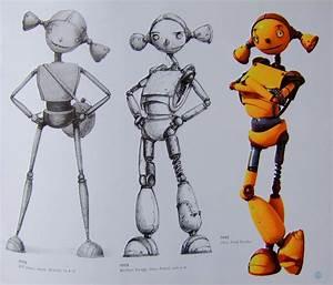 Ba Hons CG Arts & Animation @ UCA Rochester Course Blog ...