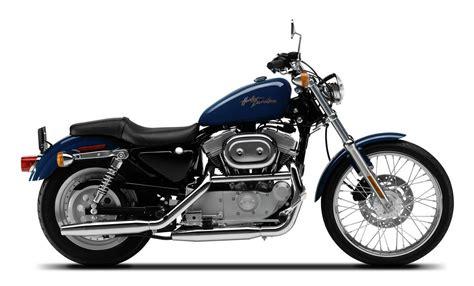Harley Davidson Xl 53c Sportster Cuustom