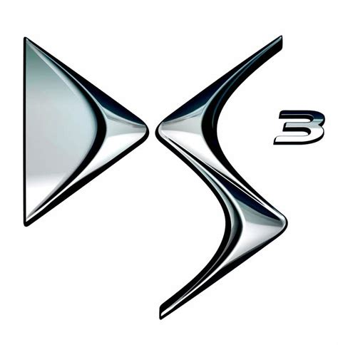 logo citroen citroen ds3 racing 2010 cartype