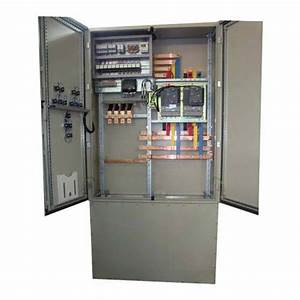 Single Phase Ats Panel Board  Ip Rating  Ip33  Rs 50000   Piece
