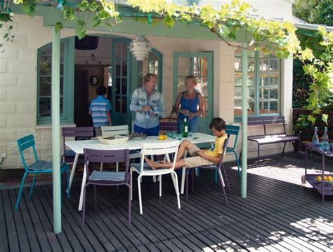Salon De Jardin Fermob Luxembourg 31 id 233 es d 233 co de mobilier de salon de jardin