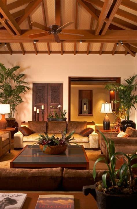 deco chambre à coucher design d 39 intérieur avec meubles exotiques 80 idée