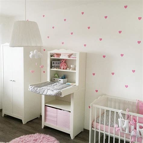 Ikea Kinderzimmer Instagram by Babyzimmer Babygirl Baby Babyzimmer Maibaby