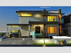 Architectural Designer In Karachi Home Deco Plans