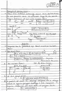 Newton U0026 39 S Law Of Motion Notes For Neet  Aiims And Iit