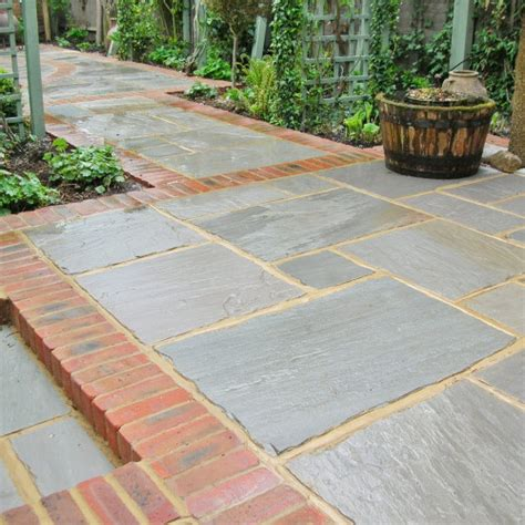 sandstone patio natural sandstone patio pack bradstone simply paving