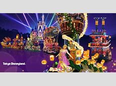 New Tokyo Disney Resort events and attractions announced