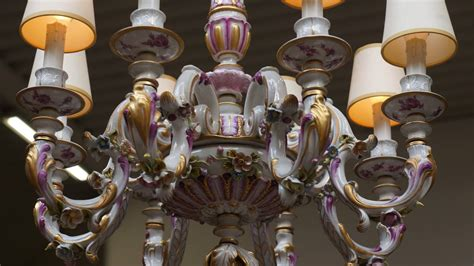 capodimonte l shades for sale capodimonte italian porcelain eight light chandelier for