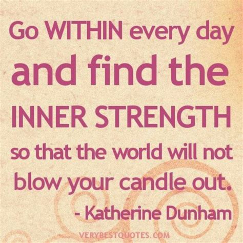 Inner Quotes Inner Strength Quotes Quotesgram