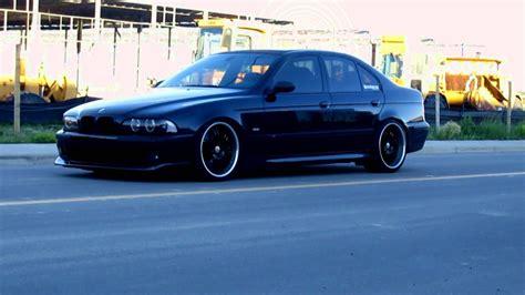 2003 E39 M5