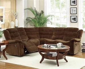 microfiber reclining sectional sofa recliner sleeper With brown microfiber recliner sectional sleeper sofa