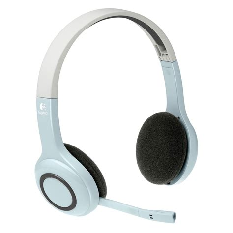 ordinateur de bureau gamer logitech wireless headset h609 for micro casque