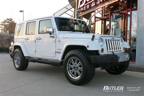 racing jeep wrangler jeep wrangler with 17in american racing ar708 wheels