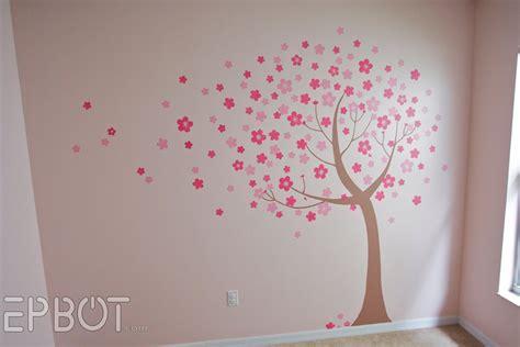 epbot  cherry blossom nursery