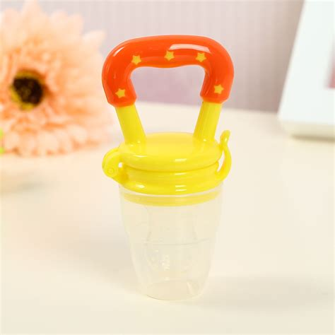 silicone baby feeder soft safe silicone baby fruit pacifier shopbabyboom 174