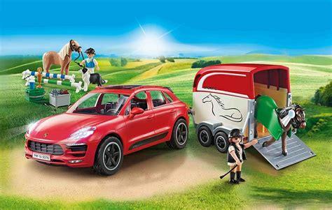porsche playmobil playmobil set 9376 porsche macan gts klickypedia