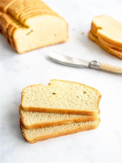 Making keto orange cranberry bread. Keto Coconut Bread | Recipe in 2020 | Coconut bread, Bread calories, Keto bread
