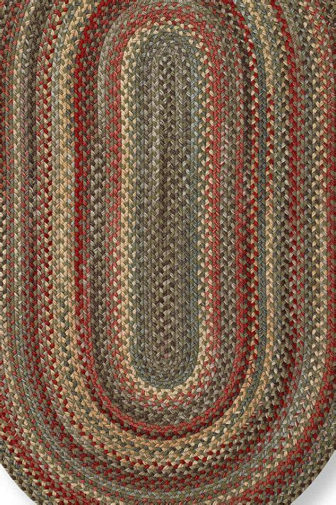 ll bean rugs ll bean braided wool rug l l bean signature