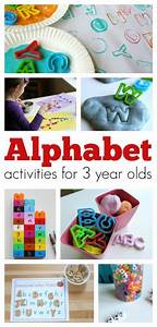 25 best ideas about 3 years on pinterest 3 year olds 3 With learning letters for 3 year olds