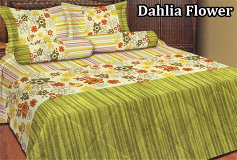 sprei fata no 1 liberty sprei fata dahlia flower rp 93 000 toko bed